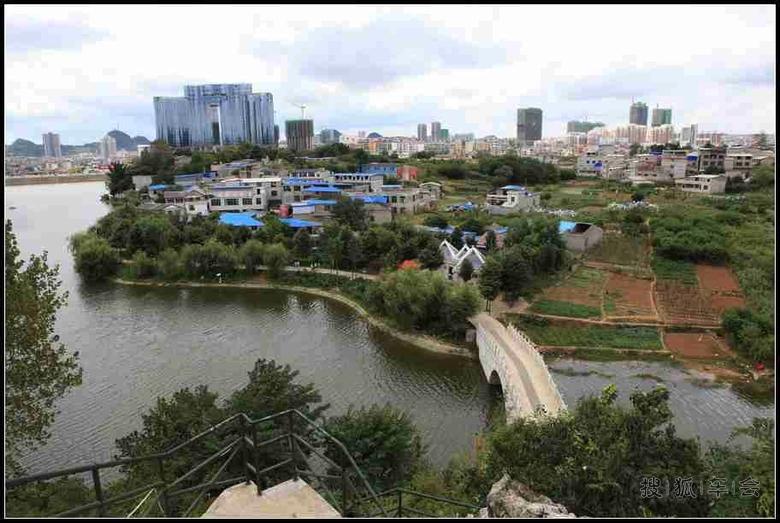 【原创】黔中视频--洪山安顺湖_自驾游_搜狐车美景宝马m6图片