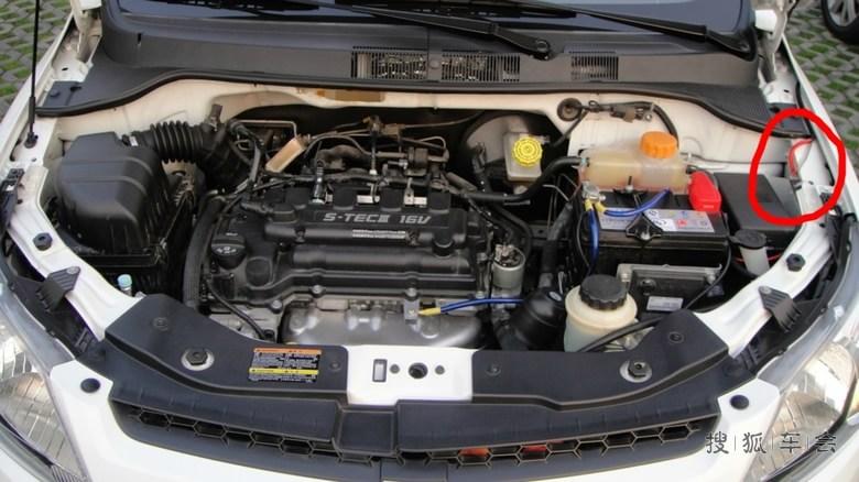 新赛欧车载功放的易散热安装位置+音响喇叭升级