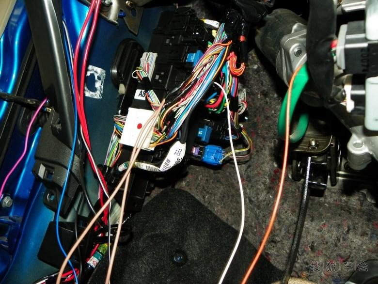 电缆 接线 线 780_586