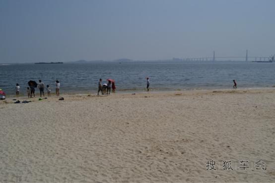 阳光,沙滩,海岛,理念s1自驾游湛江
