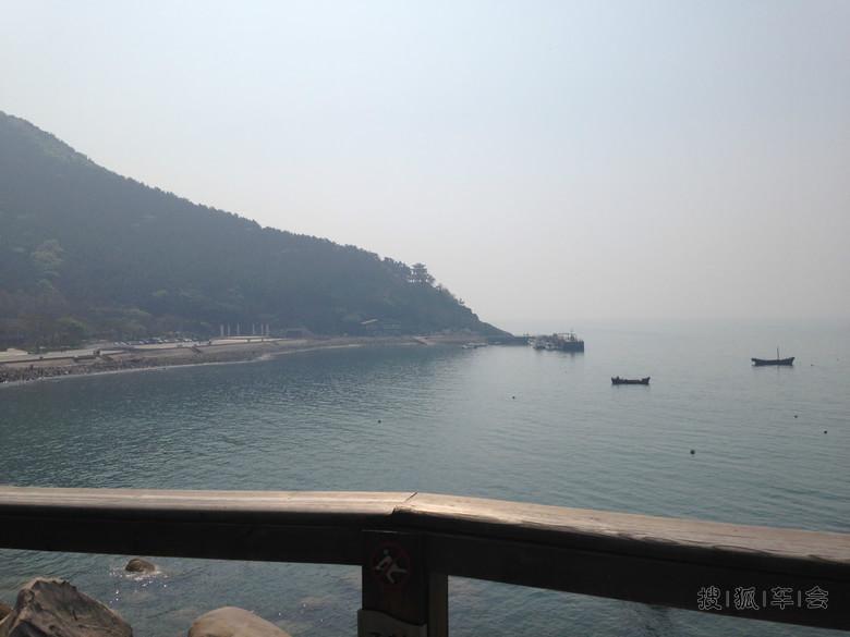 青岛栈桥离八大关多远
