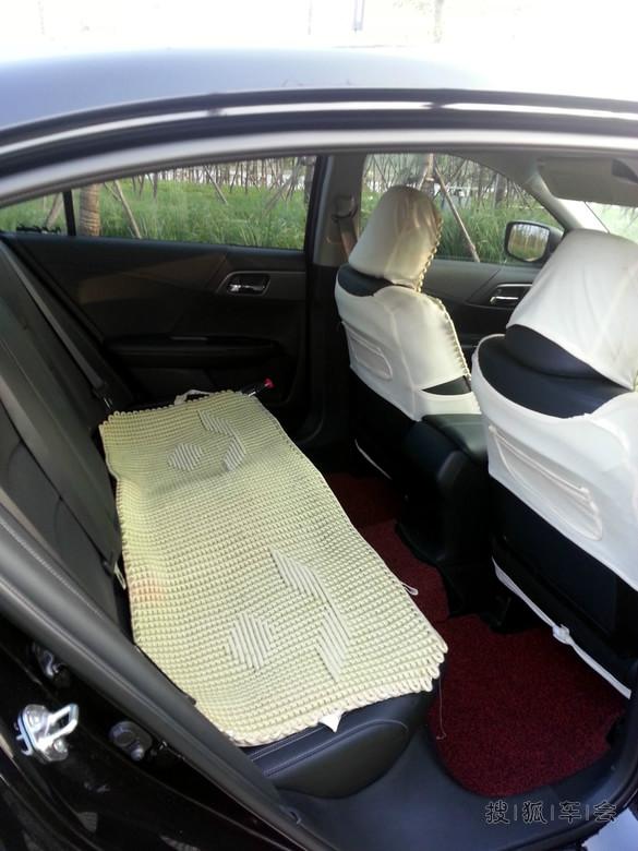 好吧 看了全世界的汽车后我决定还买雅阁2.0豪华版 高清图片