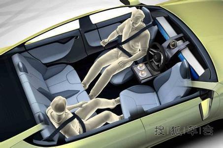 无人驾驶汽车时代 快来了 高清图片