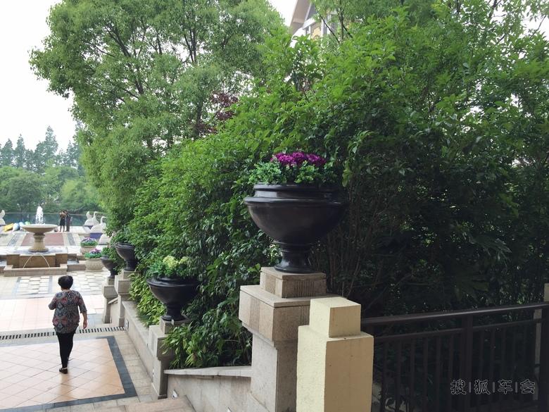 上海附近的富丽湾度假别墅区_港澳自由行_搜别墅装饰网室内图片