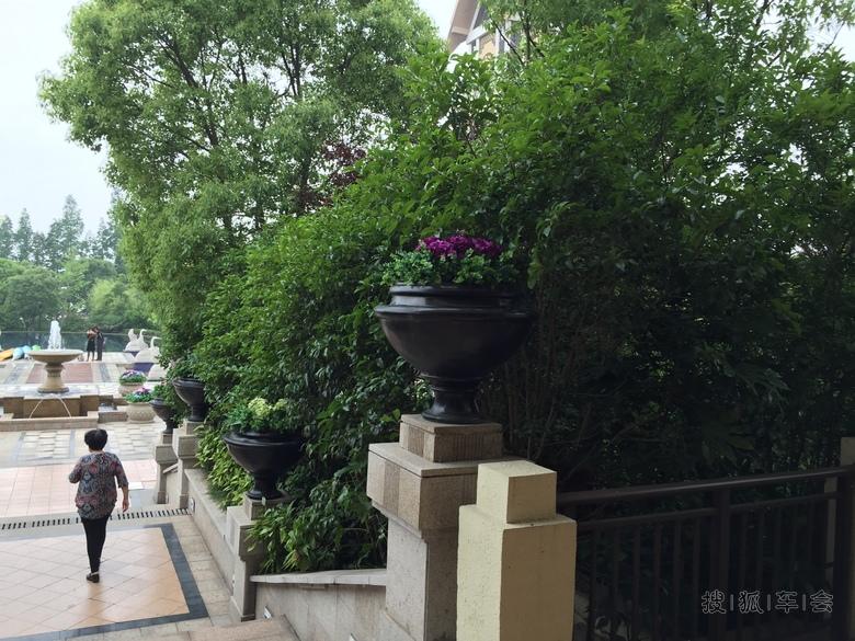 上海附近的富丽湾v大全别墅区_港澳自由行_搜大全层半两农村车库带图片别墅图片
