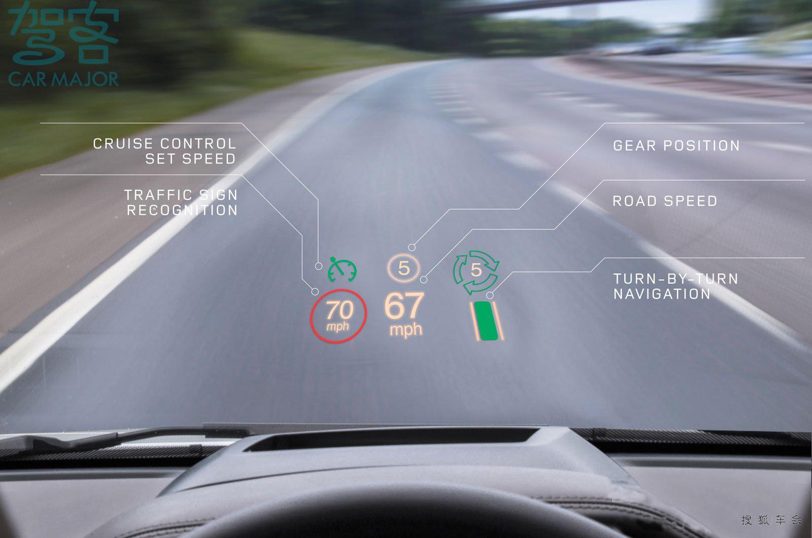 驾客明年或发布M-a time概念行车记录仪