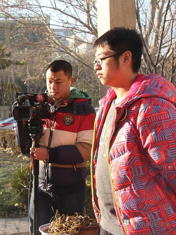 2014年电影《卒迹》塑造中国版阿甘加片了