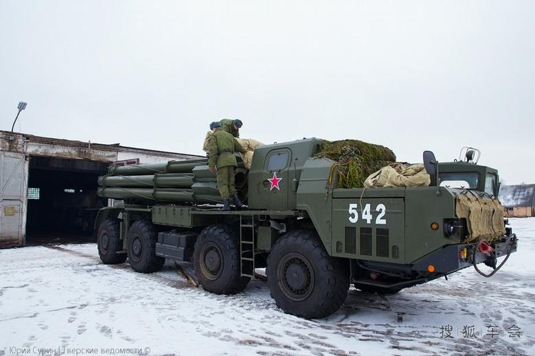 phl03式300毫米多远程火箭炮_天雅艺品PHL03式300毫米远程火箭炮模型13