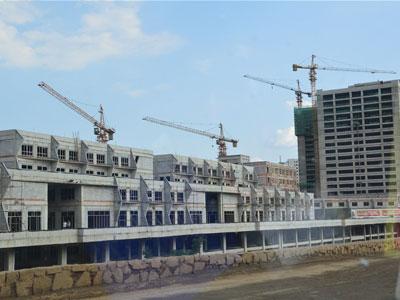 君泰财富广场香江家居主力店10月1日开业