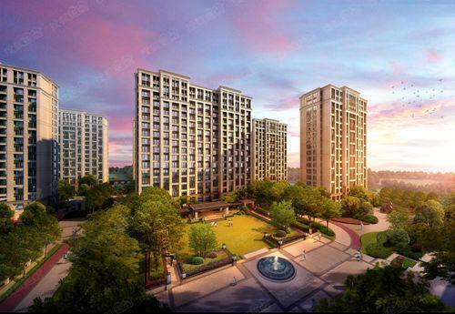 地铁2号线良渚站,紧邻永旺梦乐城、平高浙大创业城、中青文化
