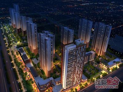 在售47平和60平公寓,精装1.5-1.6万/平,地处自贸区榄核镇中心