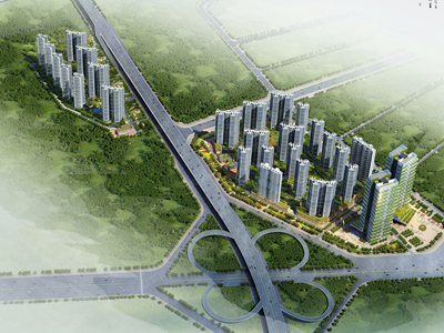 近深圳坪山;地铁14号线受益物业;碧桂园品牌开发商;多元物业