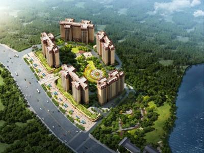 增城区 朱村教育城 广河高速中新出口左转约2.5公里 均价1万起