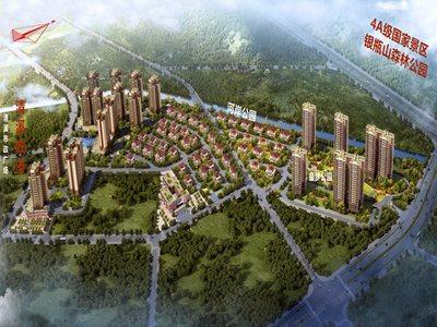 清溪碧桂园·翡翠湾