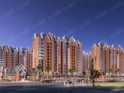 售82-131平2-3房洋房,均价1.7万/平,可望山景,低密度现楼发售