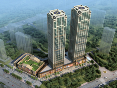 恒大城悦湖公馆预计2017年5月底开盘建面50-90平loft公寓。
