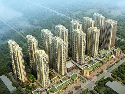 涿州影视城旁纯新盘小户型 77平2居均价14500