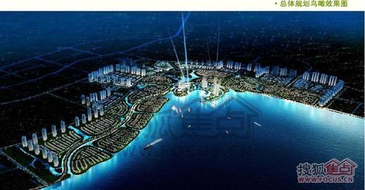 滨海旅游片区,交通便捷厦深高铁,宜居地产