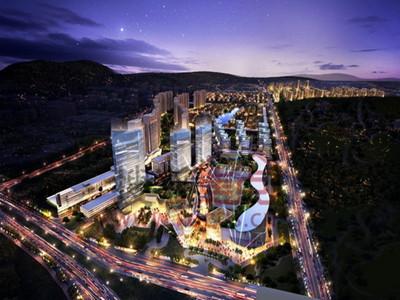 推出建筑面积约66-85平两至三房,精装均价1.74万/平,现楼发售