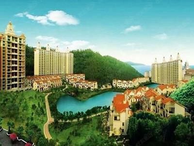 售3.6米高4梯19户住宅,面积为83-129平,均价1.5万/平,另售别墅