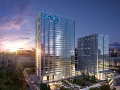 武汉宝业中心临时接待中心已开放,开盘时间待定,价格待定。