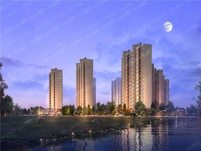碧桂园信鸿嘉誉毗邻华阳湖国家湿地公园,二期产品即将上市。