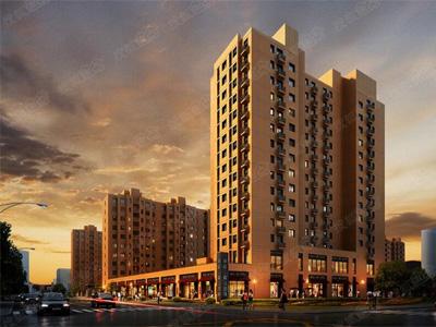 四环旁,准临铁房,100-140平低密改善3居,精装修