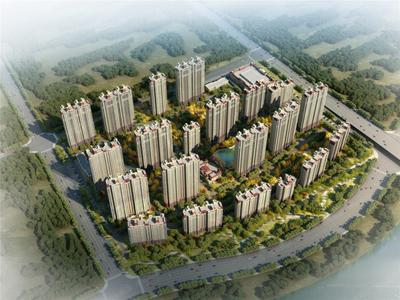 城南玉泉滨河畔,社区环境极佳,一级资质物业,精装修房源。