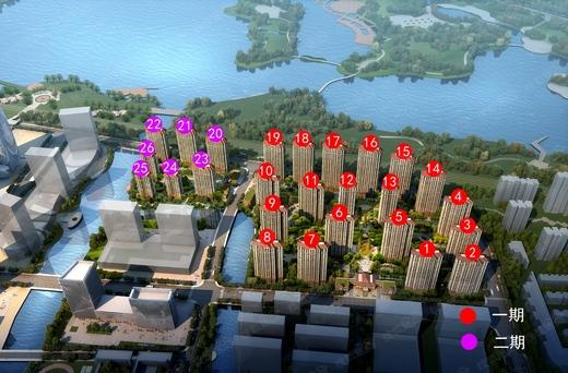 1116楼主力在售均价13000元/㎡