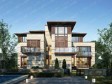 8月26日购房大学讲座-住宅的价格买别墅