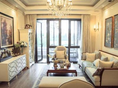 新房入市,南北通透三居,周边配套成熟,墅区品质