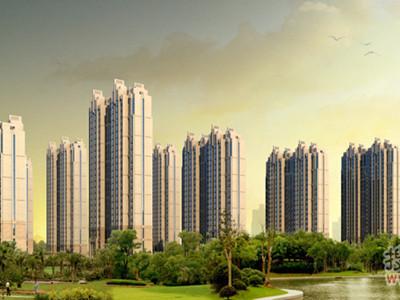 58-145平1-4居,多户型可选,固安县城核心区,配套齐全