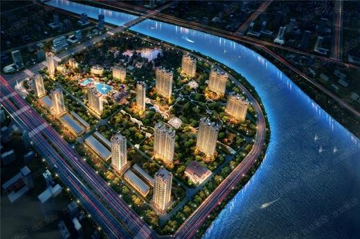 衡水恒大绿洲 城市新中心豪宅新领袖