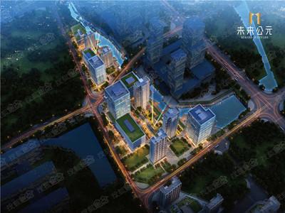 昌平未来科学城纯新盘,精装修刚需户型即将入市