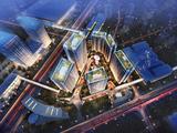10月1日东城万达旁首付20万起买名企带装修房