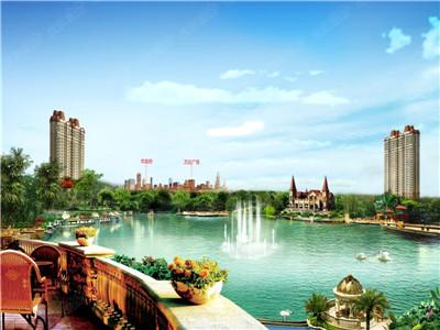新城区精装住宅,户型齐全,社区环境极佳,额外优惠一个点。