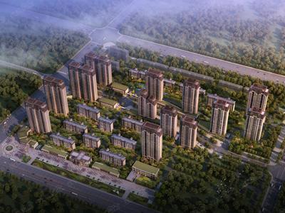 成熟地段高端住宅