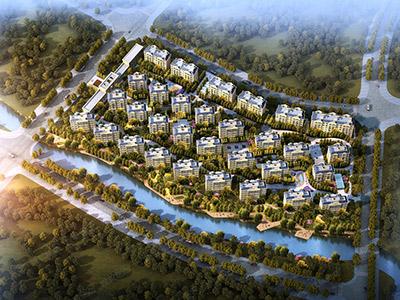 团泊西区名企项目11月开盘