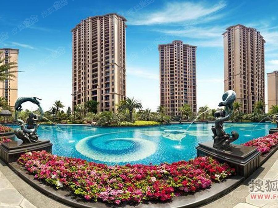 上海星河湾