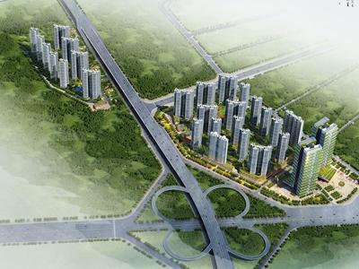 碧桂园深荟城