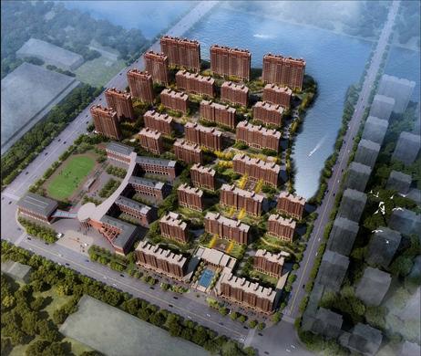 小高层新品13楼加推在售面积约90m²