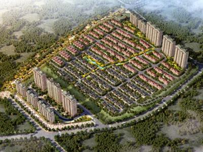 碧桂园北京郡