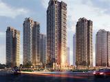 12月16日黄埔1线地铁13号线旁6米层高复式3-4房