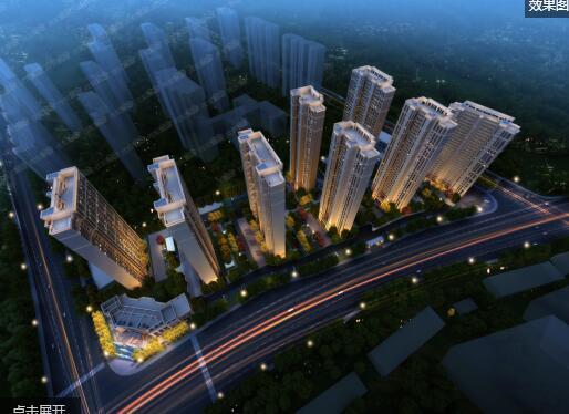 府东街项目目前新加推1楼、2楼和3楼