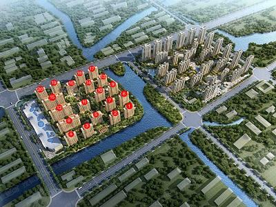 宝龙新城广场