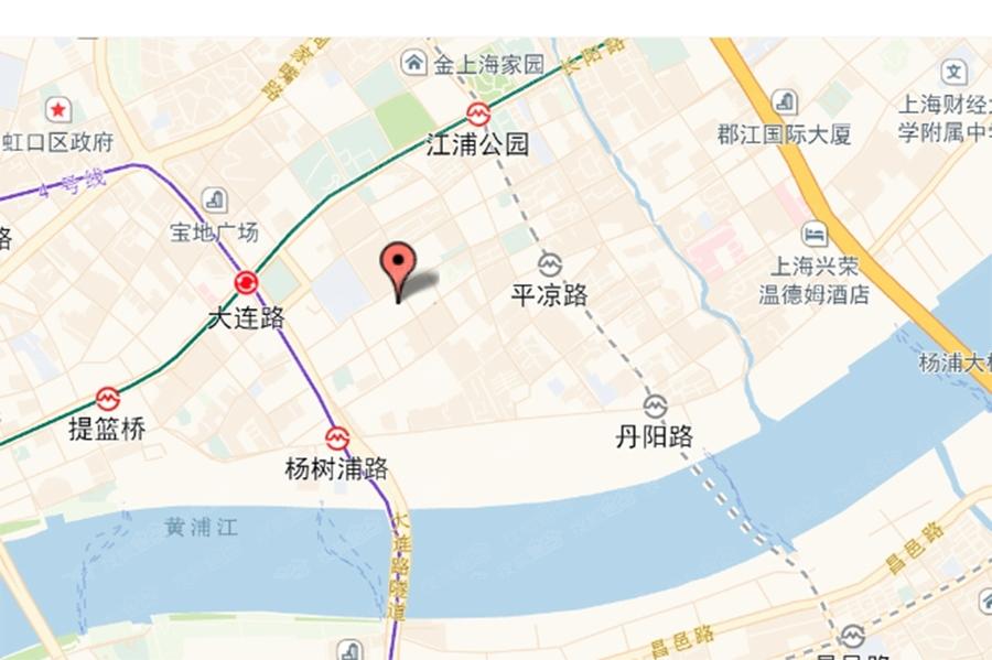 首创天阅滨江