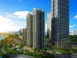 4月28日龙岗中心城3大潜力公寓总价120万起